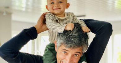Ranga Yogeshwar über seinen ersten Enkel
